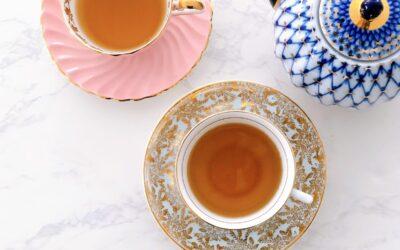 Calming Tea Infusion
